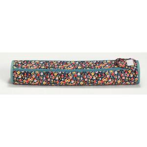 Prym Taske til strikkepinde Millefleurs 9,5x52 cm