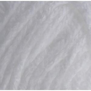Järbo Split Garn Unicolor 42101 Hvid