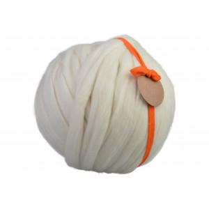 Knitting Noodles Ovilla Lana Kæmpe Garn Natur