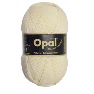Opal – Opal uni 4-trådet garn unicolor 3081 natur på rito.dk