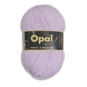 Opal Opal uni 4-trådet garn unicolor 5186 syren fra rito.dk