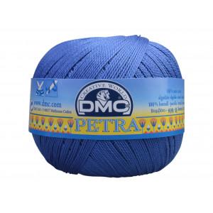 DMC Petra nr. 5 Hæklegarn Unicolor 5797 Lavendel