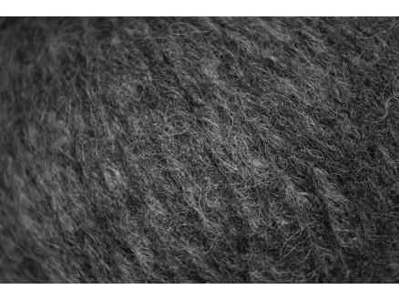 Gepard Garn Puno Unicolor 2312 Mørk Grå