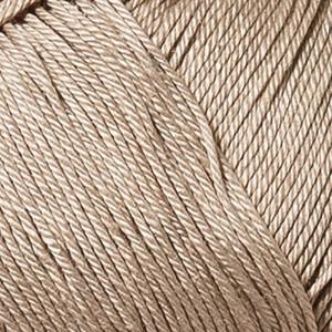Järbo 8/4 Garn Unicolor 2218 Beige 200g