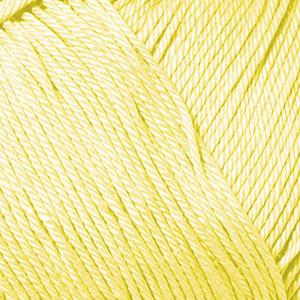 Järbo 8/4 Garn Unicolor 2275 Lysegul 200g