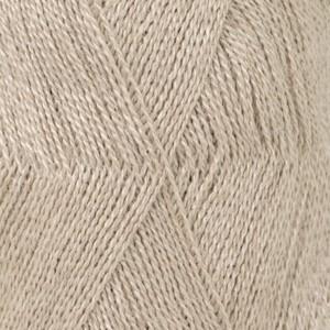 Garnstudio - drops – Drops lace garn mix 2020 lys camel 50g fra rito.dk