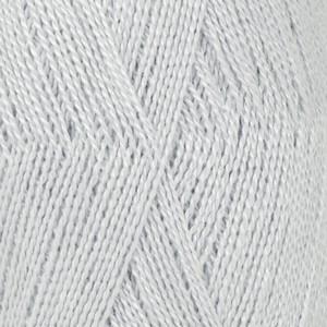 Drops lace garn unicolor 8105 isblå 50g fra Garnstudio - drops på rito.dk
