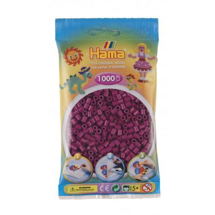 Hama Midi Perler 207-82 Blomme - 1000 stk thumbnail