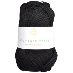 Shamrock Yarns 100% Mercerised Cotton 01 Sort