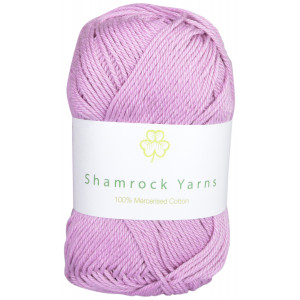 Shamrock Yarns 100% Mercerised Cotton 52 Syren