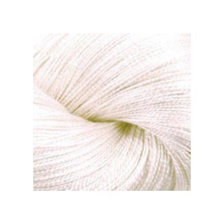 BC Garn Jaipur Silk Fino 49 Naturweiss thumbnail