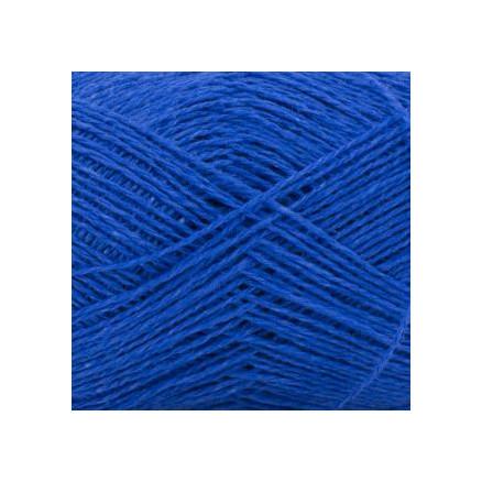 BC Garn Lino 54 Royal Blue thumbnail