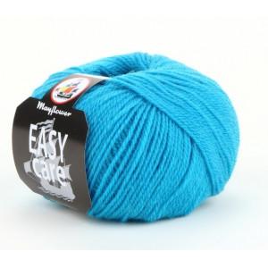 Mayflower Easy Care Garn Unicolor 11 Turkis