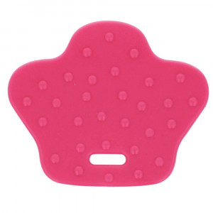 OPRY Bidering Andefod Pink 68x57mm - 2 stk