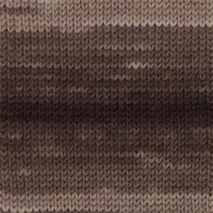 Drops Fabel Garn Long Print 915 Tømmer