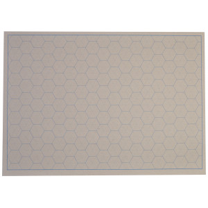 Kardus/Patchwork Karton 45x63 cm - 1 stk