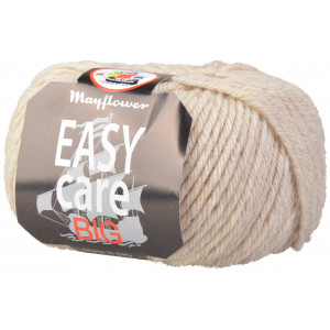 Mayflower Easy Care Big Garn Mix 150 Sand