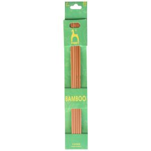 Pony Strømpepinde Bambus 20cm 3,00mm / 7.9in US 2½