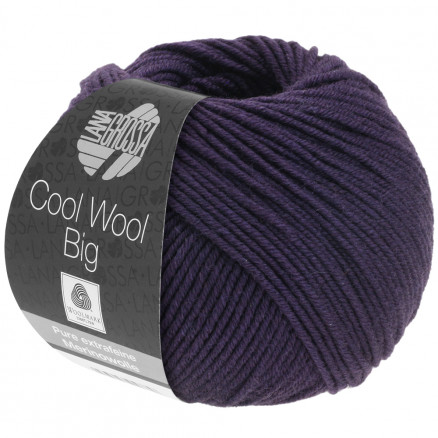Lana Grossa Cool Wool Big Garn 991 thumbnail