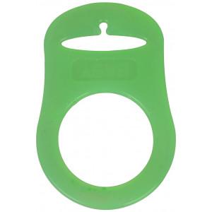 Suttekæde Adapter Grøn 5x3 cm