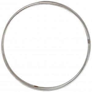Infinity Hearts Metalring Sølv Ø20cm - 3 stk