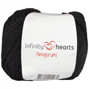 Infinity Hearts Amigurumi Garn 02 Sort