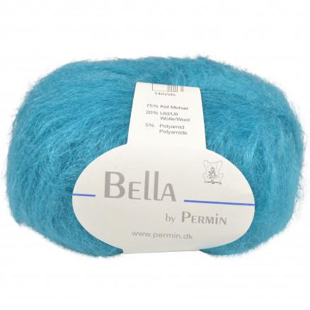 Permin Bella Garn 883250 Petrol thumbnail