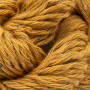 Erika Knight Gossypium Cotton Tweed Garn 5 Mat Guld