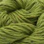 Erika Knight Gossypium Cotton Tweed Garn 26 Poppelgrøn