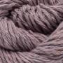 Erika Knight Gossypium Cotton Tweed Garn 29 Nougat