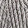 Weaping Willow Sjælevarmeren v2 af Rito Krea - Sjælevarmer Strikkeopskrift str. S - XL