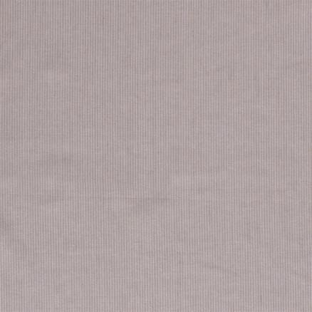 Viscose/Hør Jersey Striber Stof 150cm 052 Sand - 50cm thumbnail