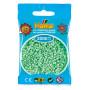 Hama Mini Perler 501-98 Pastel Mint - 2000 stk