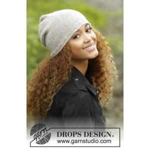 Dakota by DROPS Design - Hue Strikkeopskrift S/M - M/L