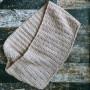 Classy Tubetørklæde af Rito Krea - Tørklæde Strikkeopskrift 132x24cm