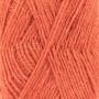 Drops Alpaca Garn Unicolor 2915 Orange