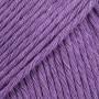 Drops Cotton Light Garn Unicolor 13 Violet