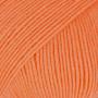 Drops Baby Merino Garn Unicolor 36 Orange