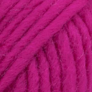 Drops Snow/Eskimo Garn Unicolor 26 Pink