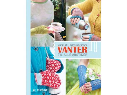 Image of   Vanter til alle årstider - Bog af Clara Falk og Kamille Svanlund