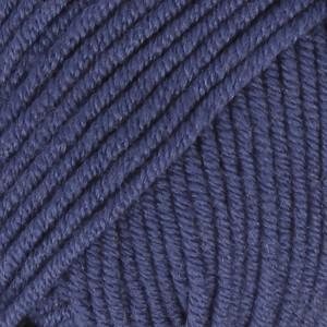 Drops Merino Extra Fine Garn Unicolor 20 Mørkeblå