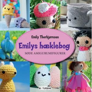 Emilys hæklebog - Bog af Emily Thorbjørnsen