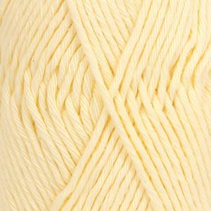 Drops Paris Garn Unicolor 19 Lysegul