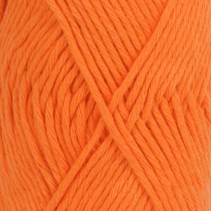 Drops Paris Garn Unicolor 13 Orange