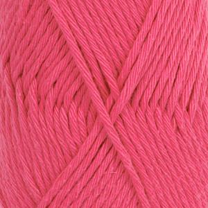 Drops Paris Garn Unicolor 06 Pink