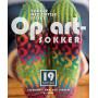 Op Art-Sokker - Bog af Stephanie van der Linden