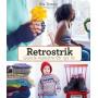 Retrostrik - Bog af Eva Trotzig