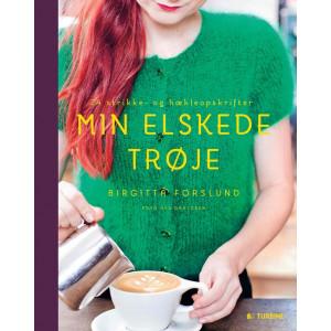 Min elskede trøje - Bog af Birgitta Forslund