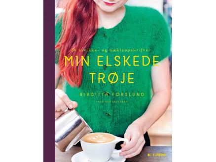 Image of   Min elskede trøje - Bog af Birgitta Forslund
