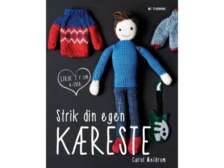 Image of   Strik din egen kæreste - Bog af Carol Meldrum